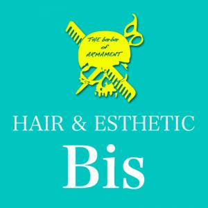 HAIR & ESTHETIC Bis(メンズサロン・ヘアエステティック)