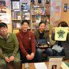 178津山ファンクラブルーム